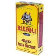Rizzoli Anchovies in a Spicy Sauce